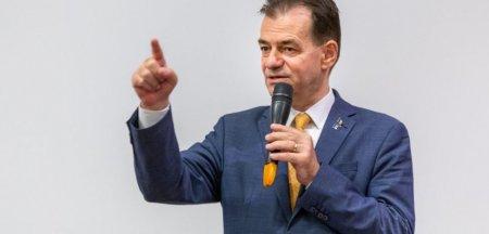 Orban: Se raspandeste in partid ideea ca USR-istii o sa cedeze si o sa se intoarca la guvernare si cu Citu premier. Cea mai mare minciuna
