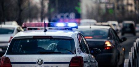 Romania ar putea avea un sistem de constatare automata a abaterilor din trafic. Ce incalcari ti-ar putea aduce o amenda prin posta