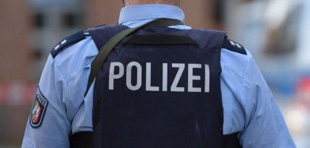 Patru persoane, intre care un adolescent de 16 ani, arestate dupa ce ar fi vrut sa detoneze o bomba la o sinagoga din Germania
