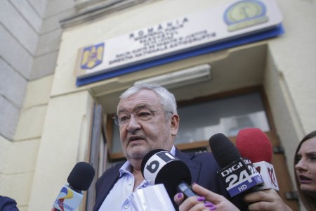 Dosarul lui Sebastian Vladescu e pe masa ICCJ. Manevra cu care avocatii vor sa scape de martorul-cheie al DNA