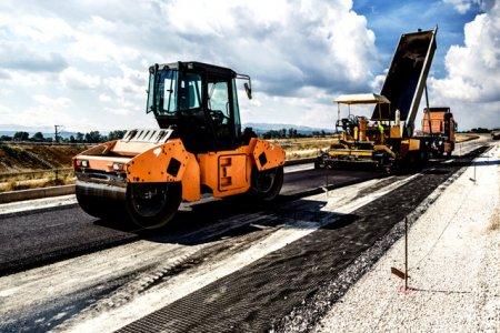 Autostrada spre Moldova. Au fost depuse 39 de oferte pentru construirea tronsonului Ploiesti - Buzau