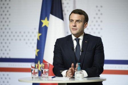 Franta infirma ca SUA ar fi anuntat anticipat semnarea parteneriatului cu Australia si Marea <span style='background:#EDF514'>BRIT</span>anie