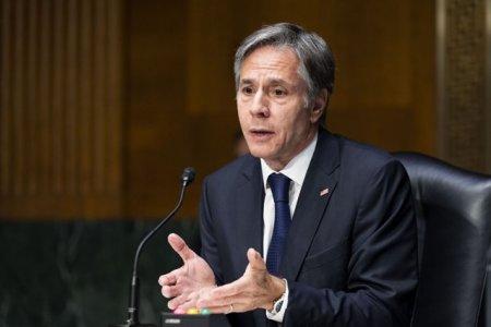 SUA saluta implicarea tarilor europene in zona Indo-Pacifica. Franta este un partener vital