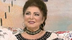 Ce tarif are Irina Loghin pentru o cantare la nunta