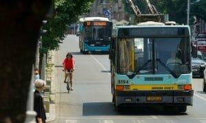 Ce salarii au soferii de autobuz STB in 2021?