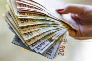 Ce salariu are un angajat la Apa Nova <span style='background:#EDF514'>BUCUR</span>esti