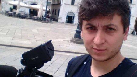 Jurnalistul Mihai Dragolea, batut crunt de 20 de indivizi intr-o padure d<span style='background:#EDF514'>IN SUCEAVA</span>, in timp ce filma taierile ilegale de paduri din Romania