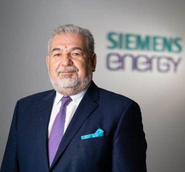 VIDEOCONFERINTA ENERGIA IN PRIZA / PETRU RUSET, DIRECTORUL GENERAL AL SIEMENS ENERGY ROMANIA: 'Acoperim intregul lant al energiei si vom fi aici, pregatiti, cand vor demara investitiile in domeniu'
