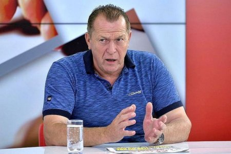Helmuth Duckadam a distrus un fotbalist, dupa Jablonec - <span style='background:#EDF514'>CFR CLUJ</span> 1-0: Zero barat! Doar s-a certat cu arbitrul si a protestat