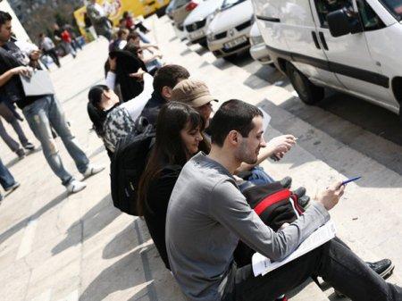 UE lanseaza un program de reducere a somajului in randul tinerilor prin incurajarea acestora sa munceasca in alte tari