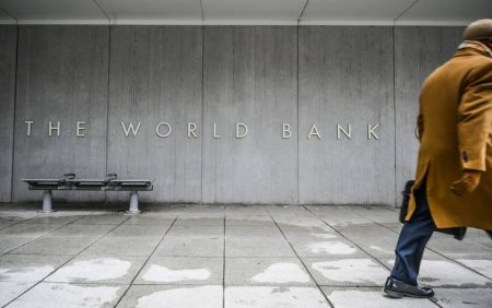 Banca Mondiala nu mai publica topul economiilor lumii, dupa ce s-a descoperit ca datele erau masluite. Pe ce loc era Romania