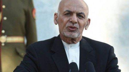SUA: Washingtonul dezvaluie ca fuga presedintelui afgan a determinat esuarea unui acord de tranzitie