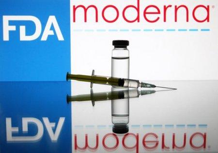 Seful Moderna: Tulpina Delta a scos in evidenta slabiciunile vaccinurilor