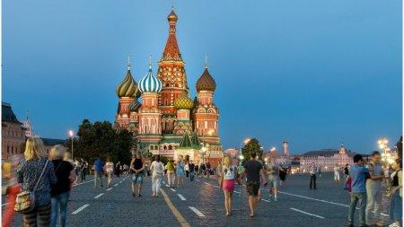 In Rusia au inceput alegerile parlamentare. Acestea vor dura 3 zile
