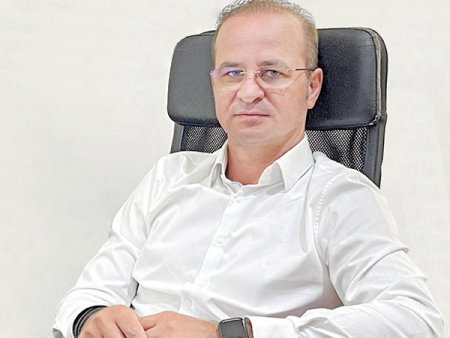 ABN Systems International vrea sa vina la Bursa pana la finalul anului. <span style='background:#EDF514'>TRADEVILLE</span>, intermediar