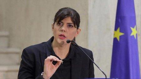 Kovesi investigheaza un contract de 50 de milioane de euro in Romania. Ce suspiciuni au procurorii Parchetului European