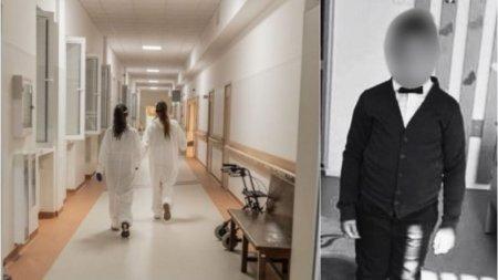 Un copil de sapte ani din Botosani a murit sufocat la spital, dupa ce a fost resuscitat doua ore de medici