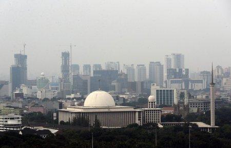 Locuitorii unei capitale asiatice au dat guvernul in judecata pentru poluare si au castigat