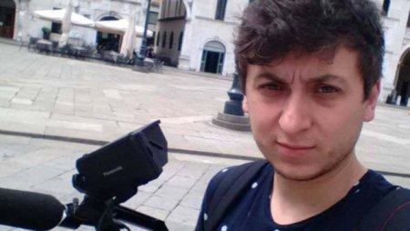 Un jurnalist si un activist de mediu au fost batuti crunt de circa 20 de barbati, intr-o padure d<span style='background:#EDF514'>IN SUCEAVA</span>