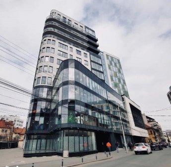 Penthouse de 2 milioane de euro in Cluj. Cum arata a<span style='background:#EDF514'>PARTA</span>mentul care a fost scos la vanzare