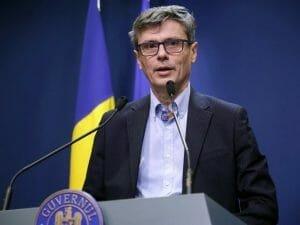 Problema facturilor uriase: Ministrul Popescu da vina pe Rusia si Gazprom
