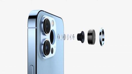iPhone 13 Pro: primul test in An<span style='background:#EDF514'>TUTU</span>. Depaseste cu mult iPhone 12 Pro de anul trecut