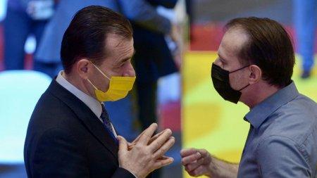 Congres PNL 25 septembrie 2021. Florin Citu, miscare de ultima ora in razboiul Ludovic Orban