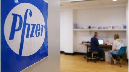 Pfizer anunta ca a oprit distributia pastilei pentru renuntarea la fumat, dupa ce s-au gasit in ea agenti cancerigeni