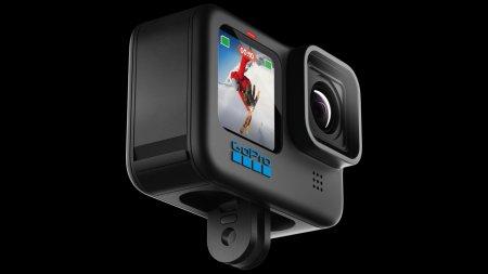 GoPro anunta Hero10 Black, camera de actiune cu filmare 5K la 60 FPS sau 4K la 120 FPS