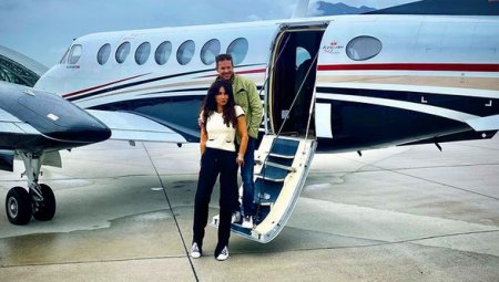 Mesajul lui Felix  Baumgartner dupa ce s-a spus ca nu mai formeaza un cuplu cu Mihaela Radulescu
