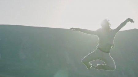 Serghei Polunin, cel mai bun balerin al lumii, promoveaza Romania cu un clip filmat pe Transalpina: A fost o experienta unica