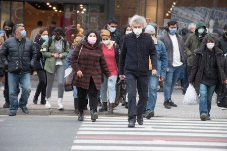 NEWS ALERT Rata de infectare in Bucuresti a depasit 2 la mie. CMSU se va intalni pentru a stabili noi restrictii