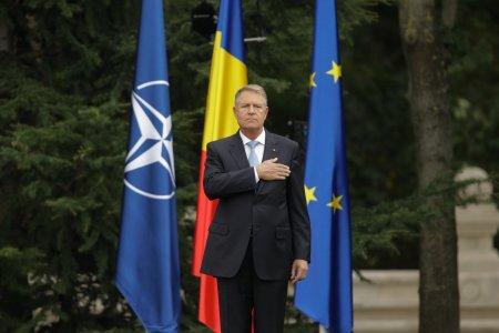 Klaus Iohannis a semnat decretele! Noi numiri importante pentru Romania
