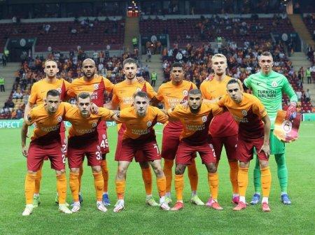 Cupe europene, rezultate. Cicaldau si Morutan, eroi pentru Galatasaray in <span style='background:#EDF514'>EUROPA LEAGUE</span>, Mitrita - gol in Conference League