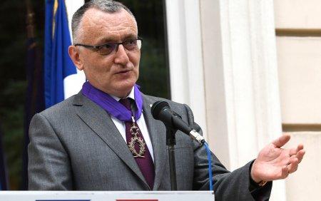 Ministrul Educatiei: Cazurile de infectare raportate acum nu sunt generate de scoala