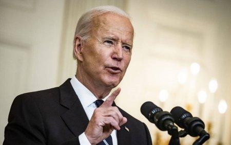 Joe Biden a uitat numele premierului Australiei, in timpul unei videoconferinte: