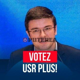 Un candidat la presedintia USR-PLUS cere suspendarea si reluarea votului: