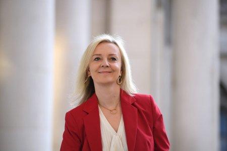 Liz Truss, o Thatcher a noului mileniu: Cine este noul ministru de externe al lui Boris Johnson