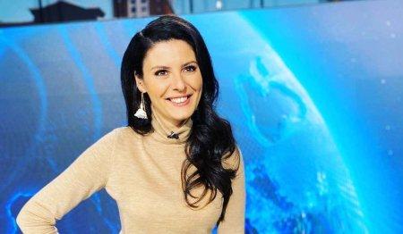 Ramona Pauleanu de la Pro TV a nascut prematur gemeni. Anuntul neasteptat facut de vedeta. Baietelul ei se afla in spital de 5 luni