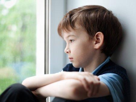 Un copil de 7 ani din Bot<span style='background:#EDF514'>OSAN</span>i a murit in spital, dupa ce s-a intors de la scoala