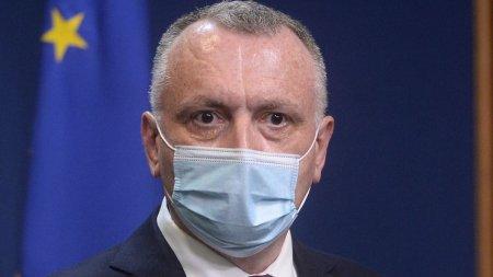 Sorin Cimpeanu, despre explozia de cazuri COVID-19 la elevi: Infectarile raportate acum nu sunt generate de scoala