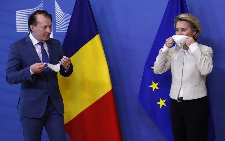 Gheorghe Falca: In 23 septembrie, Ursula von der Leyen vine in Romania si semnam PNRR