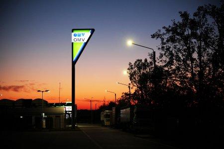 Prima livrare de gaz natural lichefiat din Romania, finalizata cu succes de OMV Petrom