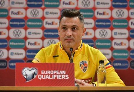 Mirel Radoi a anuntat convocarile preliminare pentru meciurile cu Germania si Islanda » Ce a decis in privinta lui Razvan Marin