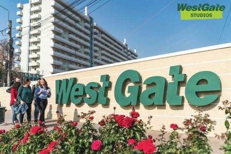 West Gate Studios: Cererea de spatii de cazare pentru studenti a crescut cu 15% inainte de inceperea noului an scolar