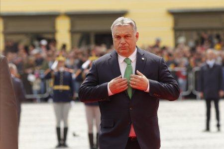 Dupa ce s-a dat masiv cu rusii, Ungaria spune ca nu vrea sa iasa din UE