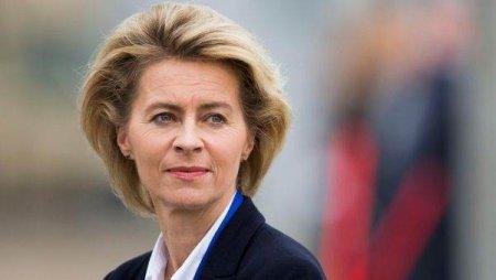 Ursula von der Leyen vine la Bucuresti dupa Congresul PNL