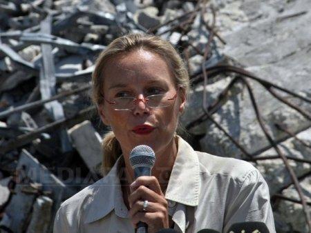 Demisie la varful diplomatiei suedeze. Ministrul de Externe, criticat pentru evacuarea din Afganistan