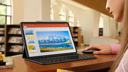 Huawei MatePad 11, tableta care inlocuieste cu succes laptopul