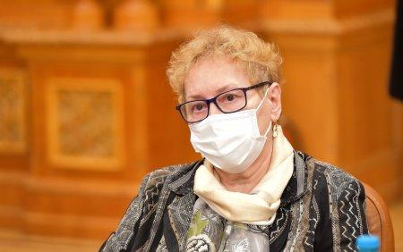 Avocatul poporului, Renate Weber, criticata de CES pentru ca nu a atacat la CCR programul